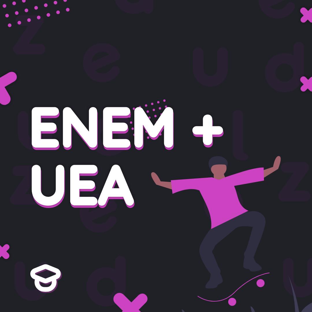 Turma ENEM/UEA